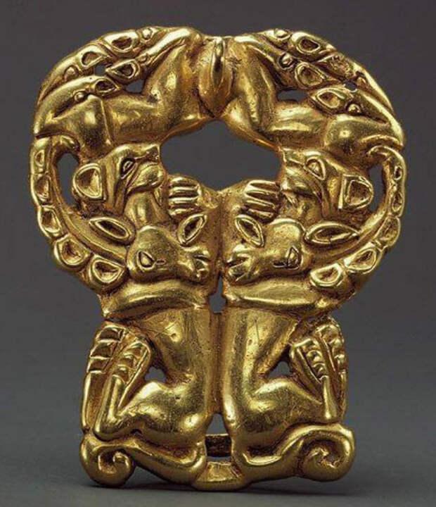 сарматия- кавказ- 2 тыс до н.э.