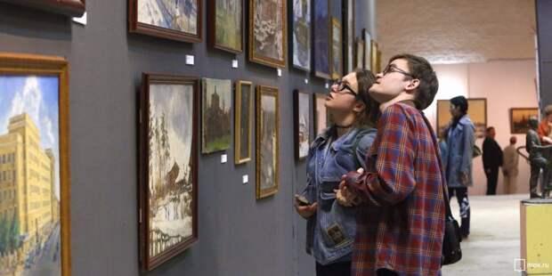 В Музее русского импрессионизма пройдет «Ночь в музее»