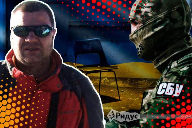 Интервью с украинским разведчиком о подноготной СБУ