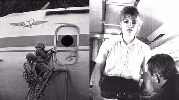 Такая разная неволя. История успешного угона самолета, обернувшегося сущим адом