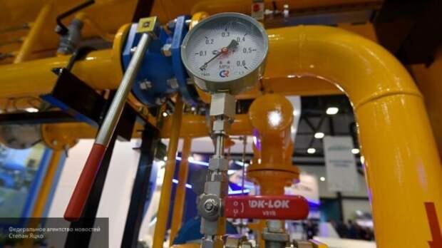 В Венгрии рассказали, как долго Польша будет зависеть от российского газа