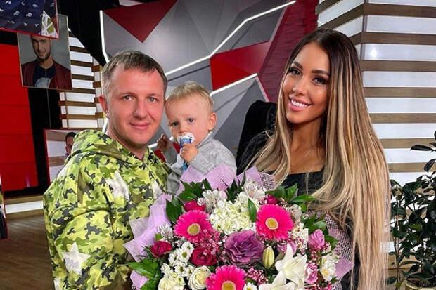 Экс-участник «Дома-2» Яббаров сделал ДНК-тест ребенку