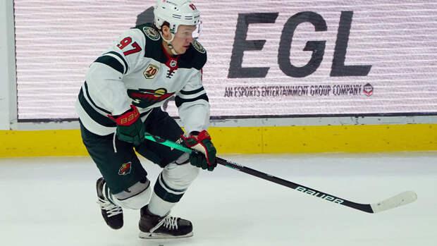 НХЛ, регулярный чемпионат: результаты матчей 6мая