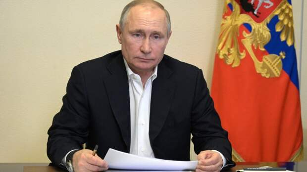 Владимир Путин готов поддержать преемника при условии его преданности России