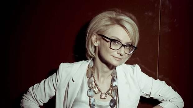 Эвелина Хромченко показала, как выглядела 20 лет назад