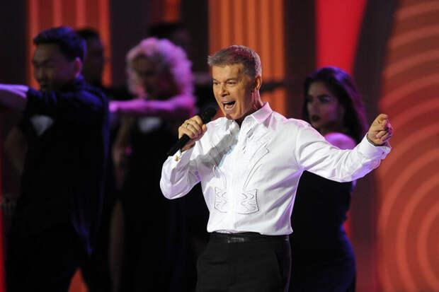 Олег Газманов задумался о завершении музыкальной карьеры