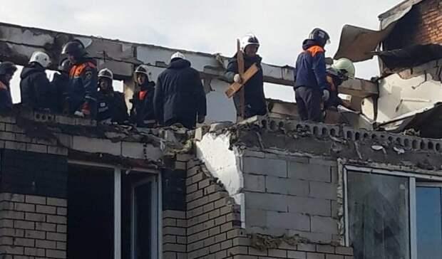 Все самое необходимое: жильцы взорвавшегося дома вселе Маргуша смогут забрать вещи
