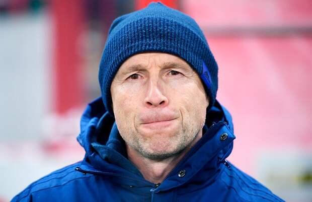 Федотов: «Сочи» несвоевременно оказывал давление. Это главная причина, почему пропустили три мяча от «Динамо»