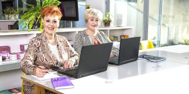 Участники «Московского долголетия» из Ховрина познакомились с Остапом Бендером