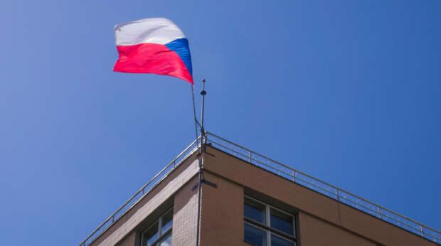 В МИД Чехии ответили на включение в список недружественных стран