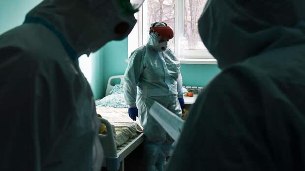 Вирусолог рассказал о вероятности начала новой волны COVID-19 в России