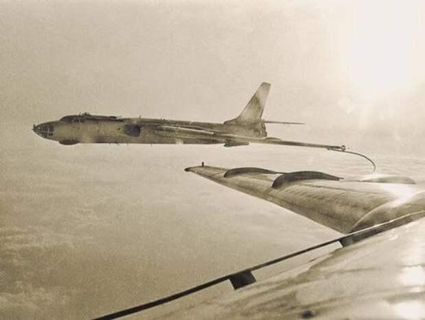 13 мая 1964 года произошла трагедия в небе над Цимлянским морем