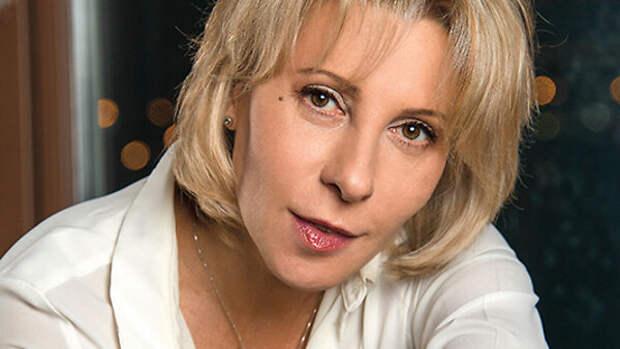 Юлия Рутберг: «С Михаилом Козаковым мы наругались от души»