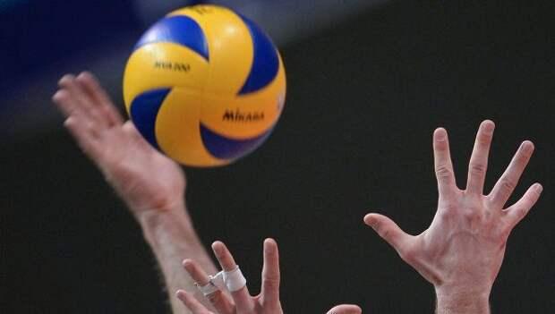 В женском волейбольном «Енисее» новая центральная блокирующая