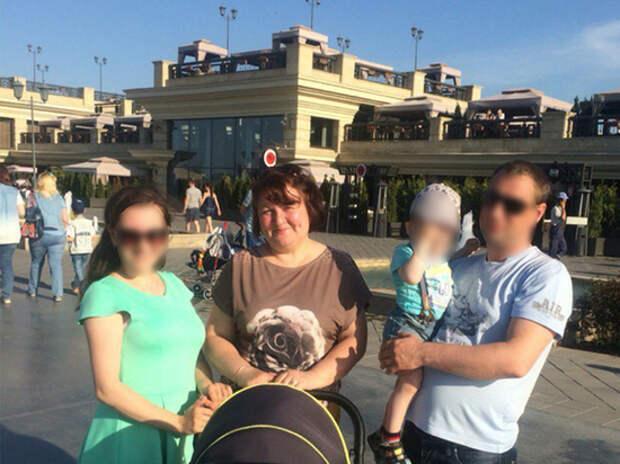 Погибшую в Казани учительницу похоронят в среду на мусульманском кладбище