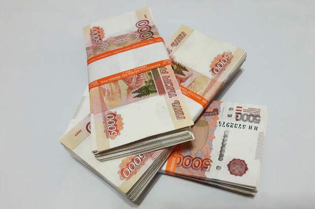 Удмуртия получит кредит 4,35 млрд рублей на погашение других займов