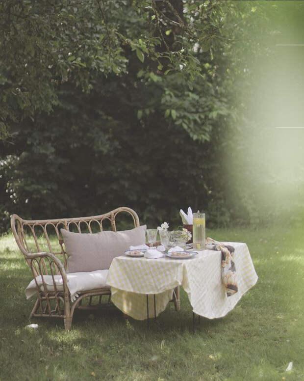 Детали традиционного интерьера шведского сельского дома
