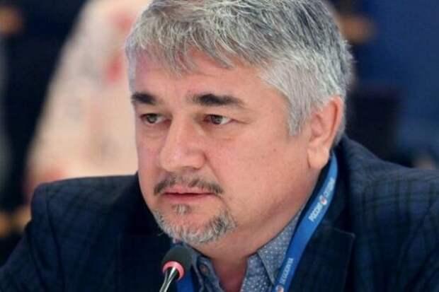 Ищенко объяснил, почему Россия не может защитить русскоязычное население на Украине