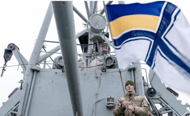 Капитан запаса ЧФ объяснил, почему Украина не в состоянии вернуть мощь своего флота