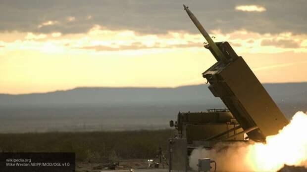 """В США создали аналог """"Катюши"""", вдохновившись советскими боевыми машинами"""