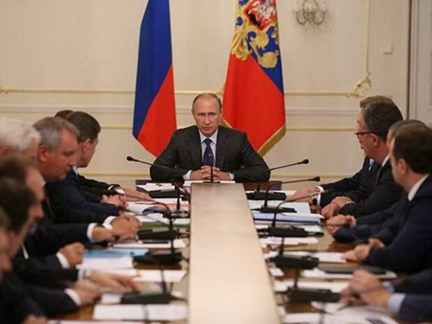 National Interest раскрыл, в ком США видят нового лидера России вместо Путина