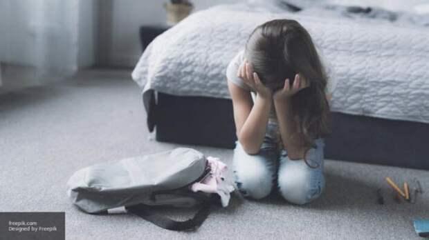 На Украине закрыли интернаты: 40 тысяч детей вернули в неблагополучные семьи