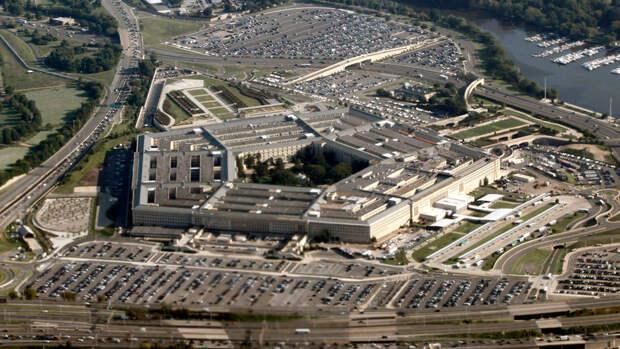 Пентагон обвинил Россию в нарушении механизма деконфликтинга в Сирии