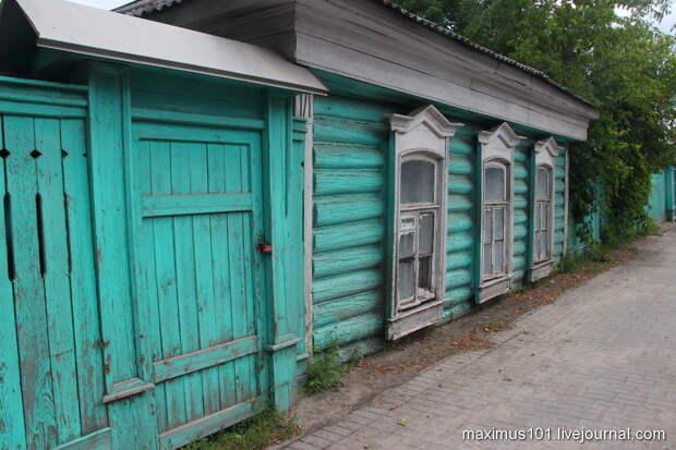 Коломна — южные ворота Москвы