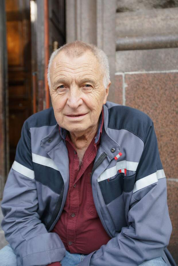 Андрею Смирнову исполнилось 80 лет