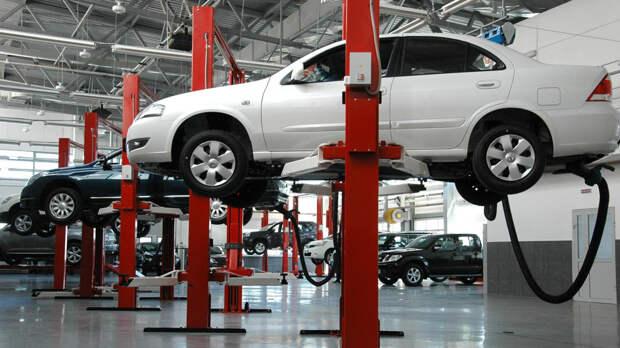 Российским автомобилистам перечислили обязательные эксплуатационные меры после зимы