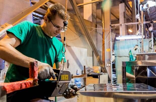 На Кубани назвали лучшие предприятия по внедрению технологий бережливого производства