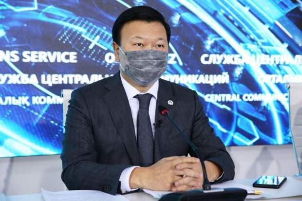 Казахстан выздоравливает: заболеваемость Covid-19 снизилась на20%