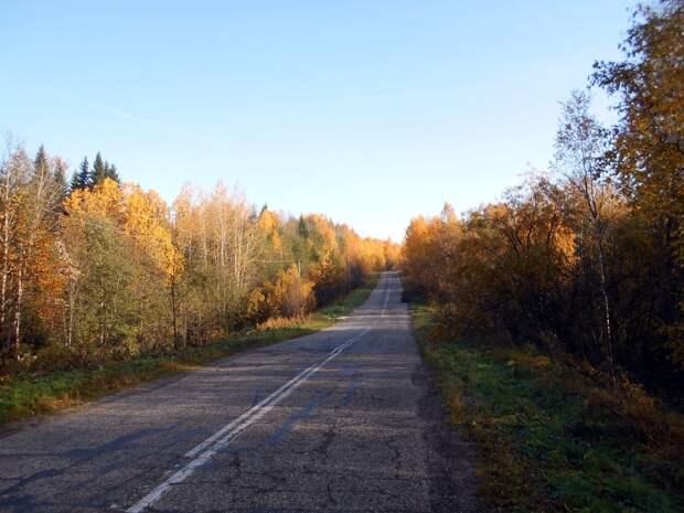 Красоты России (#607)