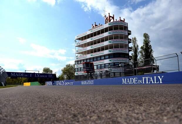 Что обещают синоптики на день гонки Формулы 1 в Имоле?
