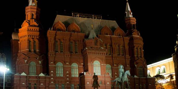 В России в субботу состоится акция «Ночь музеев»