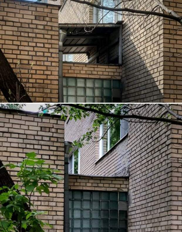 В доме на улице Алябяна демонтировали самострой