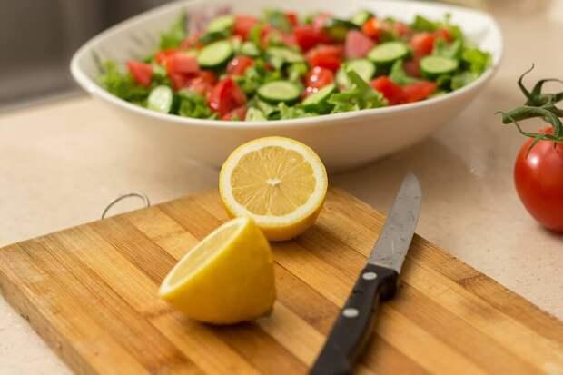 Топ-5 восхитительных заправок для салата