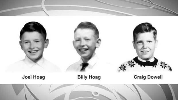 Странное исчезновение трех мальчиков в пещере штата Миссури