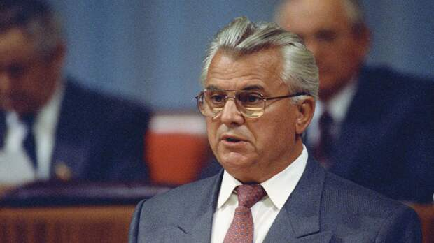 Кравчука обвинили в провале последней попытки спасти СССР