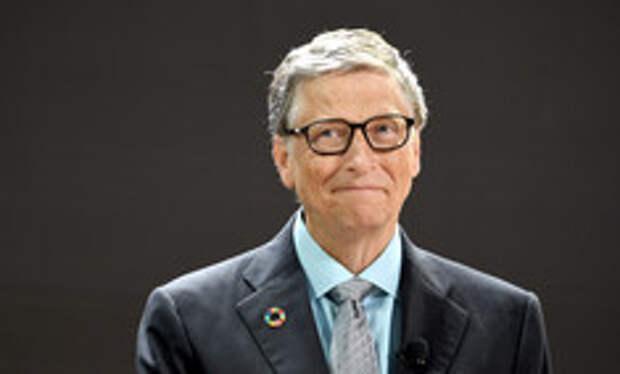 Билл Гейтс покинул совет директоров Microsoft из-за интрижки