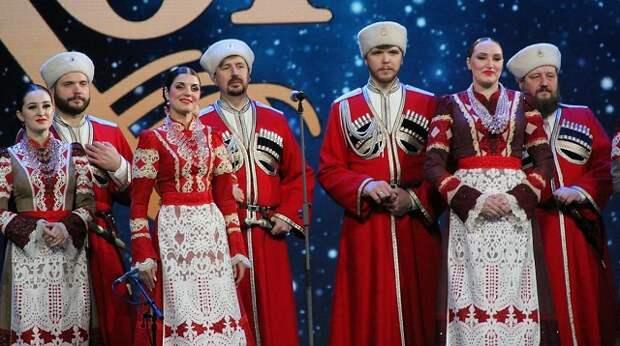 Рождественские концерты на Кубани: расписание онлайн-трансляций