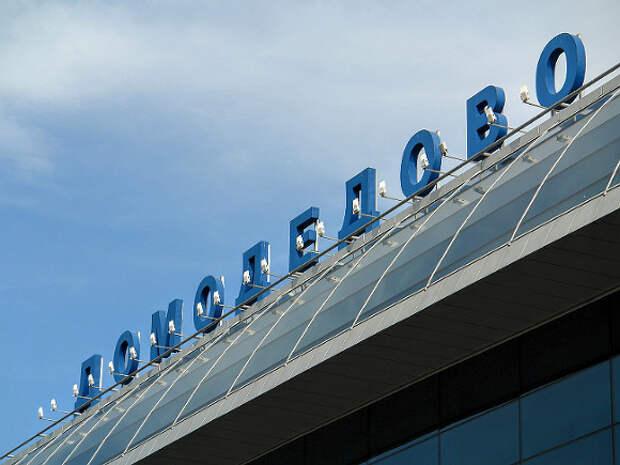 Пассажирский самолет из Молдавии получил повреждения при посадке в «Домодедово»