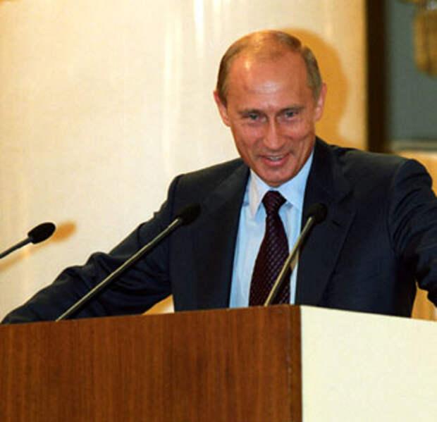 Путин признался, что думал об использовании двойника в целях безопасности