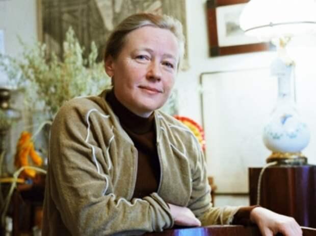 Актриса, которую судьба испытывала на прочность   Фото: kino-teatr.ru
