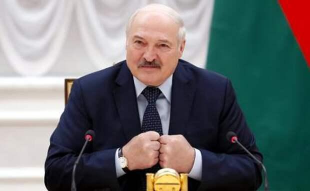 На фото: президент Белоруссии Александр Лукашенко
