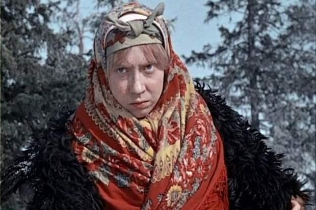"""""""Человеческие женщины"""" Инны Чуриковой"""
