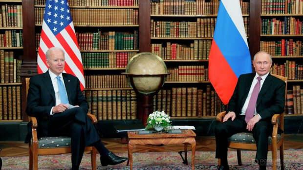 Герой России, депутат Госсовета-Хасэ Адыгеи Эдуард Цеев прокомментировал итоги встречи Путина и Байдена в Женеве