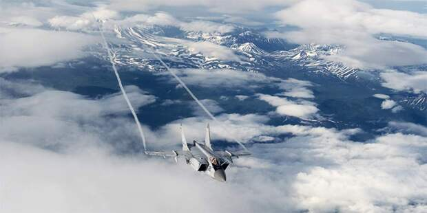 В советском прицеле - «Чёрный дрозд»: как сбить американский самолёт SR-71?