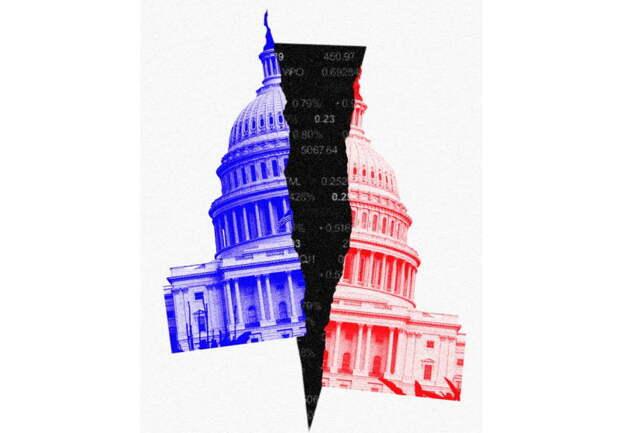 Майкл Снайдер: Страна разделённая падёт наверняка