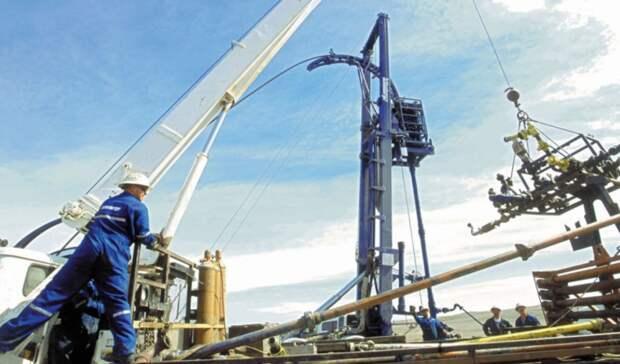 480-милионный нефтяной контракт передает Ирак американской Schlumberger